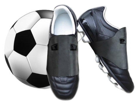 soccer toe guard