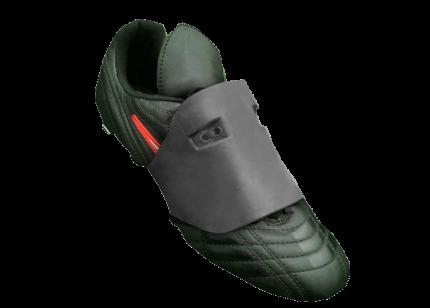 soccer foot